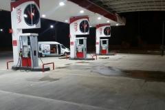 Petrol Ofisi, Yalvaç Belediyesi, Isparta, Gilbarco Horizon Akaryakıt Pompası