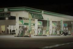 BP,Uygun Petrol,Ordu,Horizon Akaryakıt Pompası