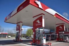Petrol Ofisi,Fındıklıoğulları Petrol,Kastamonu,Horizon Akaryakıt Pompası