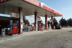 Petrol Ofisi,Sadaklar Petrol,Burdur,Frontier Akaryakıt Pompası