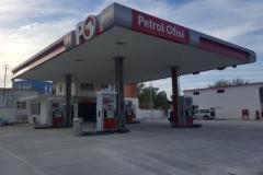 Petrol Ofisi,Sefer Ünver Petrol,Adana,Horizon Akaryakıt Pompası