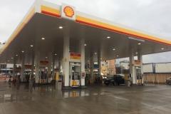 SHELL,SHELL petrol ,İstanbul Anadolu, Horzion Akaryakıt Pompası