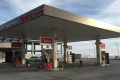 TOTAL,Hedef Petrol,Tekirdağ,Horizon Akaryakıt Pompası