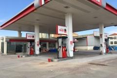 Petrol Ofisi, Andaçlar Petrol, Ankara, Gilbarco Frontier Akaryakıt Pompası