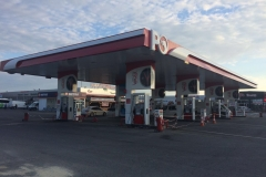 Petrol Ofisi, Mepet Metro Güney Petrol, İstanbul, Gilbarco Horizon Akaryakıt Pompası
