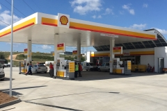SHELL, Balkan Petrol, Kocaeli Gilbarco, SK700 2 Akaryakıt Pompası