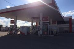 AYTEMİZ, Durmazlar Petrol, Yozgat, Gilbarco Horizon Akaryakıt Pompası