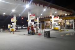 SHELL, Galeria Gökçem Petrol, Nevşehir, Gilbarco SK700 Akaryakıt Pompası