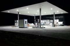 HYPCO, Türkmen Petrol, İzmir, Gilbarco Frontier Akaryakıt Pompası