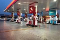 PO,  Abas Proje Petrol, İzmir, Gilbarco SK700-2 Akaryakıt Pompası