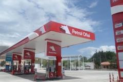 PO, Balcıoğlu Petrol, Kastamonu, Gilbarco Horizon Akaryakıt Pompası
