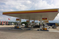 SHELL, Beltur İntikam Taşı Petrol, Edirne,  Gilbarco Dim+ Akaryakıt Pompası
