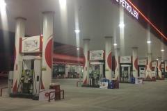 TP,  GGG Petrol, Adana, Gilbarco Horizon Akaryakıt Pompası