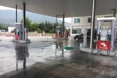 PO, İKE Petrol,  Muğla,  Gilbarco Horizon Akaryakıt Pompası