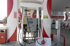 TP, Ggg Petrolleri, Ankara, Gilbarco Horizon Akaryakıt Pompası