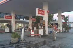 TOTAL, Kuşçuburun, İzmir, Gilbarco SK700 2 Akaryakıt Pompası