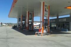 BPET, Nuri Şahin Petrol, Isparta, Gilbarco Frontier Akaryakıt Pompası