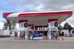 Petrol Ofisi, Türkdemirler Petrol, Çankırı, Gilbarco Horizon Akaryakıt Pompası