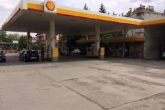 SHELL, Kepkep Akaryakıt, Gaziantep, Gilbarco SK700 Akaryakıt Pompası