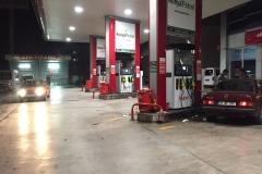 HYPCO, Konya Petrol, Konya, Gilbarco Frontier Akaryakıt Pompası