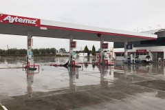 AYTEMİZ, Öz Ziyaretli Akaryakıt, Manisa, Gilbarco SK700 Akaryakıt Pompası
