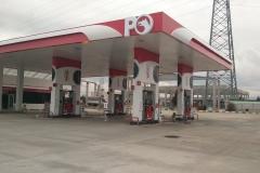 Petrol Ofisi, Özutku Petrol, Afyon, Gilbarco Frontier Akaryakıt Pompası