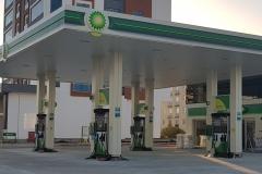 BP,Çeşmeli Petrol, Mersin,FRONTIER Akaryakıt Pompası