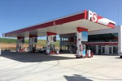 Petrol Ofisi, Bioenergy Petrol,Elazığ,Horizon Akaryakıt Pompası
