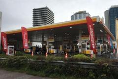 SHELL,Çırpıcı Petrol, İstanbul,SK700 Akaryakıt Pompası