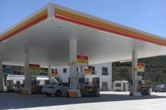 SHELL,Kökler Petrol, Muğla,SK700-2 Akaryakıt Pompası