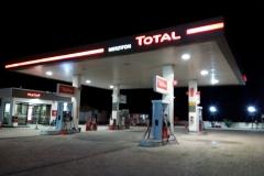TOTATL,Babalı Kollektif Petrol,Amasya,Horizon Akaryakıt Pompası