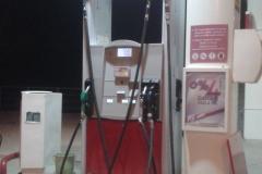 Petrol Ofisi, Alaattin Cebeci, Giresun, Gilbarco Horizon Akaryakıt Pompası