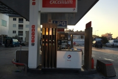 TOTAL, Mersin Petrol, Denizli, Gilbarco SK700 2 Akaryakıt Pompası