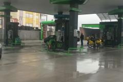 GO, Türkoğlu Petrol, Osmaniye, Gilbarco Horizon Akaryakıt Pompası