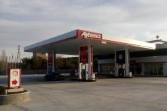 Petrol Ofisi, Yalçın Küçükbaş Petrol, Sinop, Gilbarco Horizon Akaryakıt Pompası