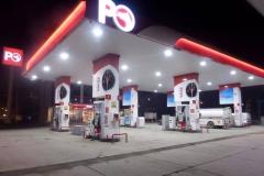 Petrol Ofisi, Işık Çelik Petrol, Karabük, Gilbarco Horizon Akaryakıt Pompası