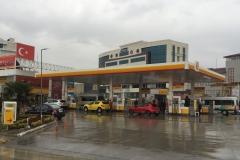 SHELL, Kaplaner Petrol, İstanbul, Gilbarco SK700 2 Akaryakıt Pompası