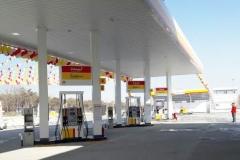 SHELL, Karaçavuşoğlu Petrol, Van, Gilbarco Horizon Akaryakıt Pompası