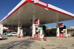 AYTEMİZ, Yamaç Petrol 2, İstanbul, Gilbarco SK700 Akaryakıt Pompası