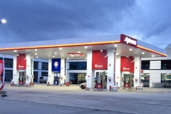 AYTEMİZ,Bostancı Damper Petrol,Kayseri,Gİlbarco Horizon Akaryakıt Pompası