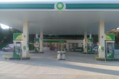BP,Şenbay Petrol,Eskişehir,Gilbarco Horizon Akaryakıt Pompası