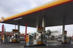 SHELL,Ağaçlı Petrol,Aksaray,DM+ Gilbarco Akaryakıt Pompası