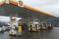 SHELL,Sümerler Petrol,Kocaeli,Gilbarco SK700-2 Akaryakıt Pompası