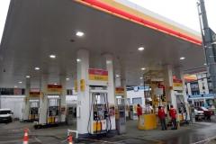 SHELL,Shell Petrol,İstanbul,Gilbarco Horizon Akaryakıt Pompası