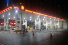 SHELL,Shell Petrol,Ankara,Gilbarco Horizon Akaryakıt Pompası