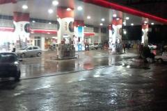 Petrol Ofisi, Aslanlar Nakliyat, Ankara, Gilbarco Horizon Akaryakıt Pompası