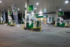 BP, Mantıkoğlu Petrol, Muğla, Gilbarco SK700 2 Akaryakıt Pompası
