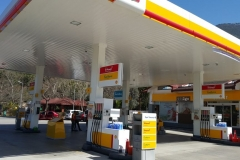 SHELL, Ölüdeniz, Muğla, Gilbarco SK700 2 Akaryakıt Pompası