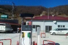 SOIL, Nur Petrol, Samsun, Gilbarco Frontier Akaryakıt Pompası