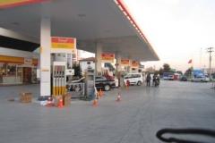 SHELL, Tarsus Merkez, Mersin, Gilbarco Horizon Akaryakıt Pompası